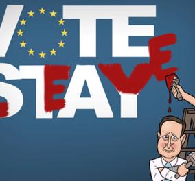 Στις κάλπες οι Βρετανοί για το ιστορικό δημοψήφισμα: Το Brexit or to Bremain?  - Κυρίως Φωτογραφία - Gallery - Video
