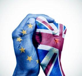 Live: Το ιστορικό δημοψήφισμα της Μ. Βρετανίας: H πρώτη εκτίμηση: 52% μένουμε Ευρώπη - 48% φεύγουμε - Κυρίως Φωτογραφία - Gallery - Video