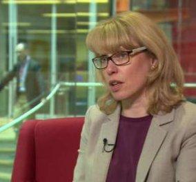 Αυτή είναι η γυναίκα που θα ανακοινώσει επίσημα το αποτέλεσμα του δημοψηφίσματος - Κυρίως Φωτογραφία - Gallery - Video