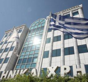 Παγκόσμιο κραχ λόγω Brexit στις αγορές: Πτώση 15% στο Χρηματιστήριο της Αθήνας   - Κυρίως Φωτογραφία - Gallery - Video