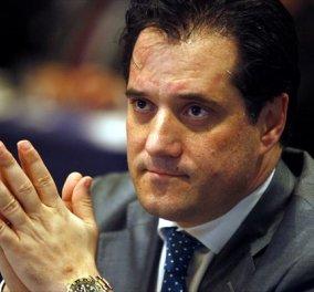 """Άδωνις Γεωργιάδης: """"Πρωτοκλασάτος υπουργός μου είπε πως ο ΣΚΑΪ θα κλείσει οπωσδήποτε""""  - Κυρίως Φωτογραφία - Gallery - Video"""