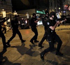 Δραματικές Εξελίξεις - Τουρκικός στρατός: Αναλάβαμε την εξουσία- πραξικόπημα σε εξελιξη - Κυρίως Φωτογραφία - Gallery - Video
