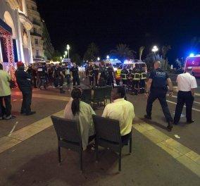 Το Ισλαμικό Κράτος ανέλαβε την ευθύνη για το τρομοκρατικό χτύπημα στη Νίκαια της Γαλλίας  - Κυρίως Φωτογραφία - Gallery - Video