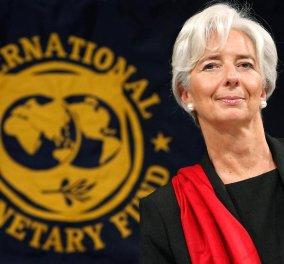 """Τα άλλα """"hotspots"""" - Αυτοκριτική του ΔΝΤ καταγράφει 7 δικά του λάθη στην Ελλάδα - Κυρίως Φωτογραφία - Gallery - Video"""