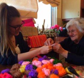 Top Woman η 24χρονη Δώρα Μυλωνάκη με τα courelou bag – Τα φτιάχνει με την μαμά της & έχουν γίνει ανάρπαστα - Κυρίως Φωτογραφία - Gallery - Video