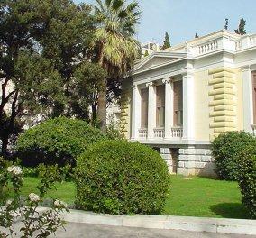 Το Προεδρικό Μέγαρο ανοίγει και πάλι τις πύλες του για την επέτειο αποκατάστασης της Δημοκρατίας, μετά από 5 χρόνια! - Κυρίως Φωτογραφία - Gallery - Video
