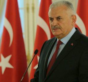 """Το """"δεξί χέρι"""" του Φ. Γκιουλέν στην Τουρκία συνέλαβαν οι Τουρκικές Αρχές - """"Η κατάσταση έκτακτης ανάγκης μπορεί να παραταθεί"""" λεέι ο Μπ. Γιλντιρίμ - Κυρίως Φωτογραφία - Gallery - Video"""