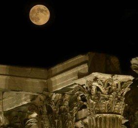 Μουσικές βραδιές κάτω από το Αυγουστιάτικο φεγγάρι στο Μουσείο της Ακρόπολης - Κυρίως Φωτογραφία - Gallery - Video