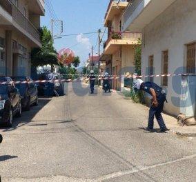 Πανικός στο Αγρίνιο: Άγνωστος έκανε ντου με πιστόλι για ληστεία στα ΕΛΤΑ & ακινητοποίησε πολίτη με όπλο - Κυρίως Φωτογραφία - Gallery - Video