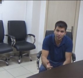 Πραξικόπημα Τουρκίας: Συνελήφθη ο 28χρονος επικεφαλής των κομάντος που προσπάθησαν να δολοφονήσουν τον Ερντογάν - Κυρίως Φωτογραφία - Gallery - Video