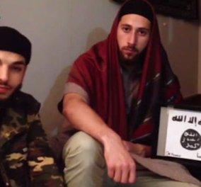 Το ανατριχιαστικό βίντεο των τζιχαντιστών που έσφαξαν τον ιερέα στη Γαλλία - Κυρίως Φωτογραφία - Gallery - Video