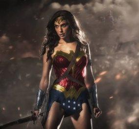 «Wonder Woman»: Η κλασσική ηρωίδα της DC Comics έγινε ταινία και το πρώτο επικό της trailer είναι εδώ! - Κυρίως Φωτογραφία - Gallery - Video