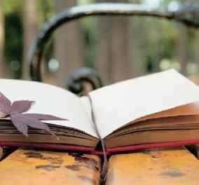 Τα καλύτερα βιβλία για τα ταξίδια του καλοκαιριού από το Cosmotebooks.gr     - Κυρίως Φωτογραφία - Gallery - Video