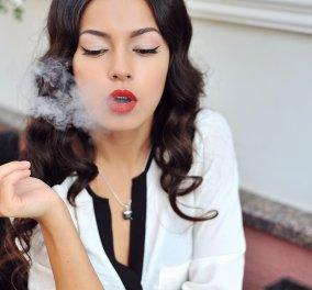 8 φορές μεγαλύτερος κίνδυνος εγκεφαλικού για τις καπνίστριες - 3 φορές για τους άνδρες    - Κυρίως Φωτογραφία - Gallery - Video