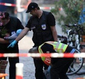 """Το ISIS αναλαμβάνει την ευθύνη για την επίθεση στην Γερμανία - Ο Σύρος βομβιστής """"δικός μας""""  - Κυρίως Φωτογραφία - Gallery - Video"""