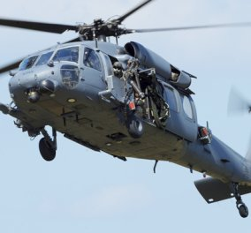 """""""Θρίλερ"""" στον Έβρο - Τουρκικό στρατιωτικό ελικόπτερο με 8 στασιαστές προσγειώθηκε στην Αλεξανδρούπολη! - Κυρίως Φωτογραφία - Gallery - Video"""