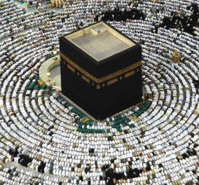Αθ. Παπανδρόπουλος: Ισλάμ -  Η νέα μαστούρα, το τέλος του πολιτισμού, το μίσος για την γνώση & την ελευθερία, ένα τέλος ταπεινωτικό - Κυρίως Φωτογραφία - Gallery - Video