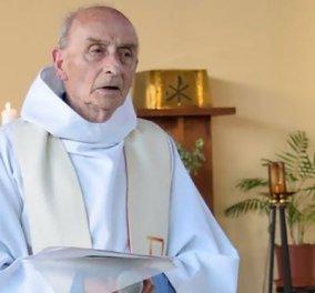 Ραγδαίες εξελίξεις: Αναγνωρίστηκε ο δεύτερος δράστης του φονικού στην εκκλησία της Γαλλίας - Κυρίως Φωτογραφία - Gallery - Video