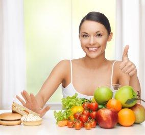 Η ευτυχία αλλιώς: Διατροφή με περισσότερα φρούτα και λαχανικά για να γίνετε χαρούμενοι - Κυρίως Φωτογραφία - Gallery - Video