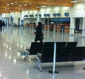 Συναγερμός στη Γερμανία: Εκκένωσαν αεροπλάνο λόγω «ύποπτης» αποσκευής  - Κυρίως Φωτογραφία - Gallery - Video