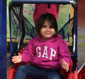 3χρονο κοριτσάκι πήγε στον οδοντίατρο και πέθανε στη νάρκωση - Κυρίως Φωτογραφία - Gallery - Video