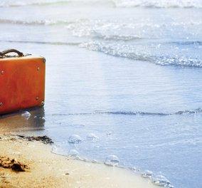 Η χαμένη βαλίτσα... τους κόστισε ακριβά! Εταιρία πλήρωσε αποζημίωση 740 ευρώ σε επιβάτη  - Κυρίως Φωτογραφία - Gallery - Video