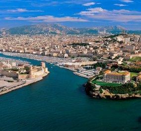Συμβαίνει τώρα στην Μασσαλία: Συνελήφθησαν 3 άνδρες που φώναζαν Αllahu Akbar - Κυρίως Φωτογραφία - Gallery - Video