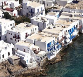 """Μύκονος: Το διάσημο """"νησί των ανέμων"""" -  Eirinika - TripInView - Κυρίως Φωτογραφία - Gallery - Video"""