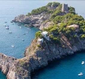 Ιταλία – Gallo lungo: Ένα μοναδικό νησί σε σχήμα δελφινού μέσα στα γαλανά νερά! – Eirinika-TripInView - Κυρίως Φωτογραφία - Gallery - Video