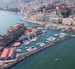 Ιταλία - Νάπολη: Η πανέμορφη πρωτεύουσα της Καμπάνιας– Eirinika - TripInView  - Κυρίως Φωτογραφία - Gallery - Video