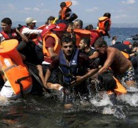Έκτακτη χρηματοδότηση της Ελλάδας και της Ιταλίας με 11 εκ. ευρώ για το μεταναστευτικό - Πού θα διατεθούν τα χρήματα - Κυρίως Φωτογραφία - Gallery - Video