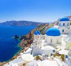 Good News: Το Paris Match υμνεί τα ελληνικά νησιά - Γωνιές του παραδείσου με τοπία άγριας ομορφιάς  - Κυρίως Φωτογραφία - Gallery - Video