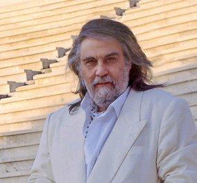Made in Greece ο  Βαγγέλης Παπαθανασίου & η μουσική του που θα φτάσει μέχρι τη Νasa - Κυρίως Φωτογραφία - Gallery - Video