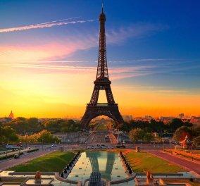 """Το σχέδιο του Παρισιού για να γίνει... """"Λονδίνο"""" στη θέση του Λονδίνου! - Κυρίως Φωτογραφία - Gallery - Video"""