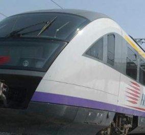 Νέες στάσεις εργασίας των εργαζομένων στα τρένα και τον προαστιακό από τη Δευτέρα - Αντιδρούν για την πώληση της ΤΡΑΙΝΟΣΕ - Κυρίως Φωτογραφία - Gallery - Video