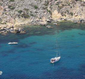 Μάλτα: Ένα μικρό νησί με μεγάλη ιστορία σε μια άκρως καλοκαιρινή αεροφωτογραφία - Eirinika - TripInView - Κυρίως Φωτογραφία - Gallery - Video