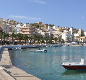 Τραγωδία στην Σητεία της Κρήτης: Βρήκε την 48χρονη γυναίκα του κρεμασμένη μέσα στο σπίτι τους - Κυρίως Φωτογραφία - Gallery - Video