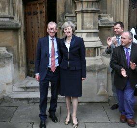 Από Σεπτέμβρη στην βρετανική Βουλή το αίτημα για νέο δημοψήφισμα - Πάνω από 4 εκατ. υπογραφές για Brexit - Κυρίως Φωτογραφία - Gallery - Video