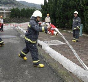 Ταϊβάν - 26 Κινέζοι βρήκαν τραγικό θάνατο σε τουριστικό λεωφορείο - Άρπαξε φωτιά & τους έκαψε σαν ποντίκια - Κυρίως Φωτογραφία - Gallery - Video