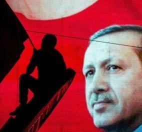 Αποκάλυψη της Guardian: Οι καυτοί διάλογοι Τούρκων υπουργών την ώρα του πραξικοπήματος - Κυρίως Φωτογραφία - Gallery - Video