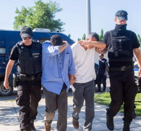 Η κυβέρνηση σπάει την σιωπή της για τους 8 Τούρκους στρατιωτικούς: Δεν θέλουμε να γίνουμε μέρος του προβλήματος - Κυρίως Φωτογραφία - Gallery - Video
