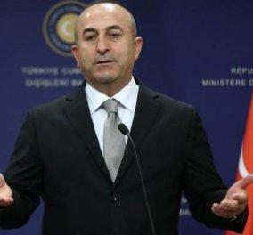 Δημοψήφισμα για την επαναφορά της θανατικής ποινής σκέφτονται στην Τουρκία - Τι λέει ο Τσαβούσογλου για τις απειλές της ΕΕ - Κυρίως Φωτογραφία - Gallery - Video