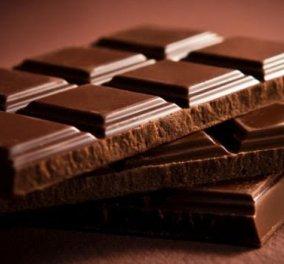 Ε, ναι! Όσοι τρώνε σοκολάτα είναι πιο έξυπνοι! Το λένε σοβαροί επιστήμονες - Κυρίως Φωτογραφία - Gallery - Video