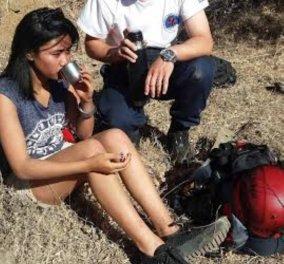 Η 16χρονη Κλαρίσα περιγράφει καρέ- καρέ την περιπέτεια της εξαφάνισης της - Φώναζε τόσο ώσπου έχασε την φωνή της    - Κυρίως Φωτογραφία - Gallery - Video