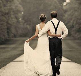 Γαμήλια δεξίωση για 300, αλλά κατάφεραν να πάνε μόνο 10! Μα τι συνέβη;    - Κυρίως Φωτογραφία - Gallery - Video