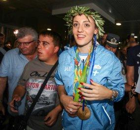 Αθήνα, Θεσσαλονίκη & Δράμα σείονται για την ''χρυσή'' Άννα  - Κυρίως Φωτογραφία - Gallery - Video