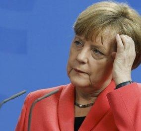 """""""Πονοκέφαλος"""" για την Άνγκελα Μέρκελ: 1 στους 2 Γερμανούς δεν θέλει να ξαναδεί Καγκελάριο για 4η φορά! - Κυρίως Φωτογραφία - Gallery - Video"""