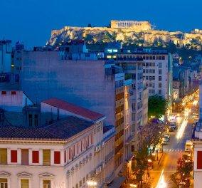 Financial Times: ''Η Ελλάδα εκπλήσσει με την οικονομική της ανάπτυξη'' - Κυρίως Φωτογραφία - Gallery - Video