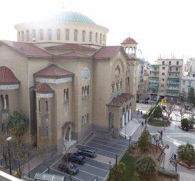Στυγερό έγκλημα στον Αγιο Παντελεήμονα - Δολοφόνησαν ιδιοκτήτη ψιλικατζήδικου - Κυρίως Φωτογραφία - Gallery - Video