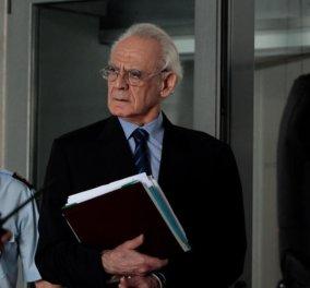 Δικηγόρος Τσοχατζόπουλου: Δεν τον έδειραν, απλά είχε μια λεκτική αντιπαράθεση  - Κυρίως Φωτογραφία - Gallery - Video